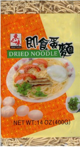 ASIAN TASTE DRIED NOODLE