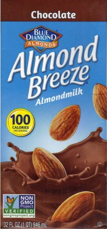 ALMOND BREEZE ALMONDMILK CHOCOLATE