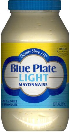 BLUE PLATE MAYONNAISE LIGHT