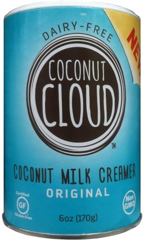 COCONUT CLOUD COCONUT MILK CREAMER ORIGINAL