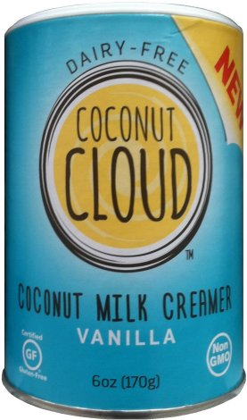 COCONUT CLOUD COCONUT MILK CREAMER VANILLA