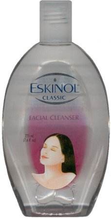 ESKINOL SPOT-LESS WHITE FACIAL CLEANSER WITH PURE CALAMANSI