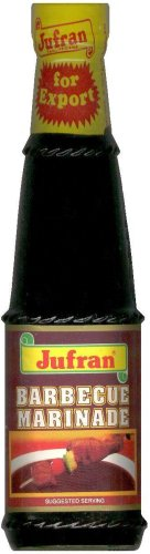 JUFRAN BARBECUE MARINADE