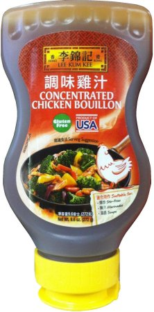 LEE KUM KEE CONCENTRATED CHICKEN BOUILLON