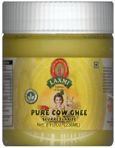 LAXMI PURE COW GHEE