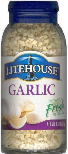LITEHOUSE GARLIC