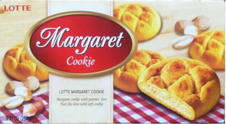 LOTTE MARGARET COOKIE