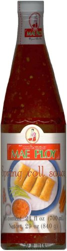 MAE PLOY SPRING ROLL SAUCE