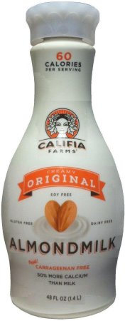 CALIFIA FARMS ALMONDMILK ORIGINAL