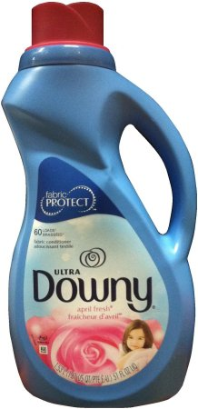 DOWNY ULTRA APRIL FRESH LIQUID FABRIC CONDITIONER